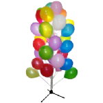 Plastic Balloon Tree Stand 1.5m